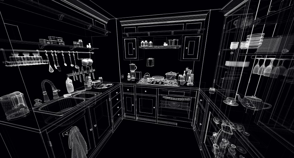 3D model by FokLab